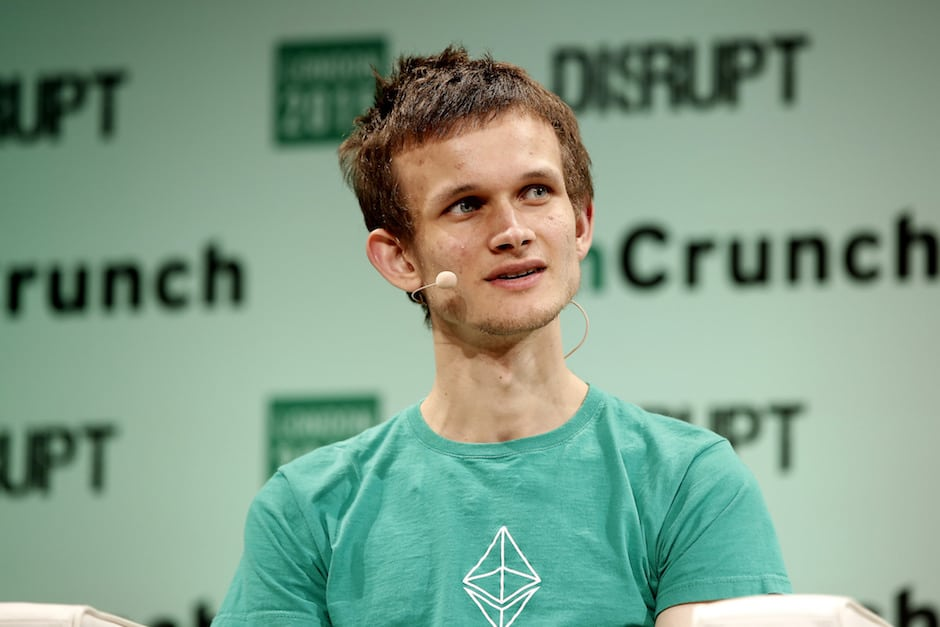 Vitalik Buterin: High ETH Transaction Fees Can Compromise Ethereum's Security