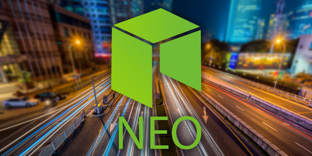 Beginner's Guide to NEO Cryptocurrency