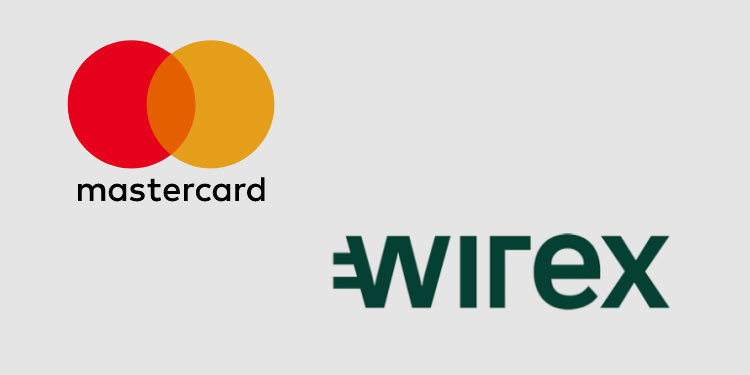 Wirex granted a Mastercard principal membership, can now directly issue crypto payment cards