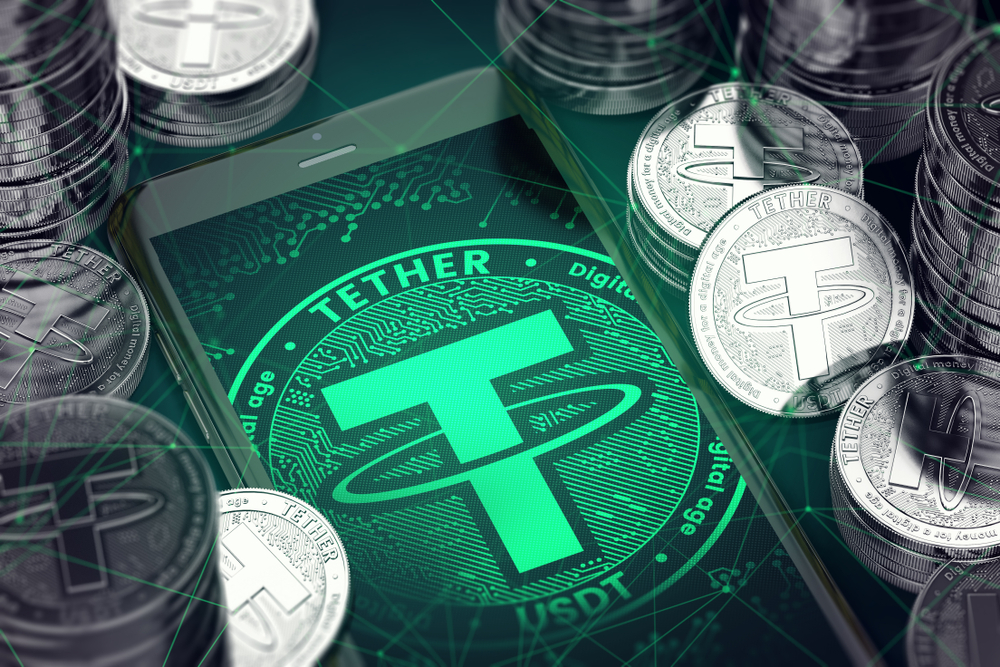 Additional $1 Billion In Tether will Leave TRON For Ethereum