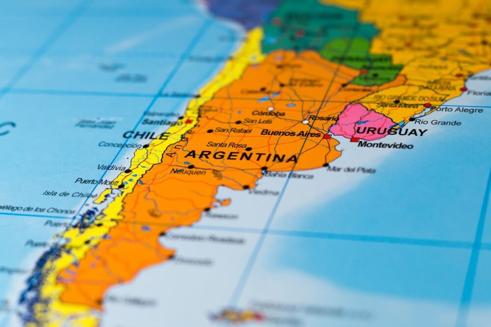 Argentina Is in a Fight with a Bitcoin Ransomware Group