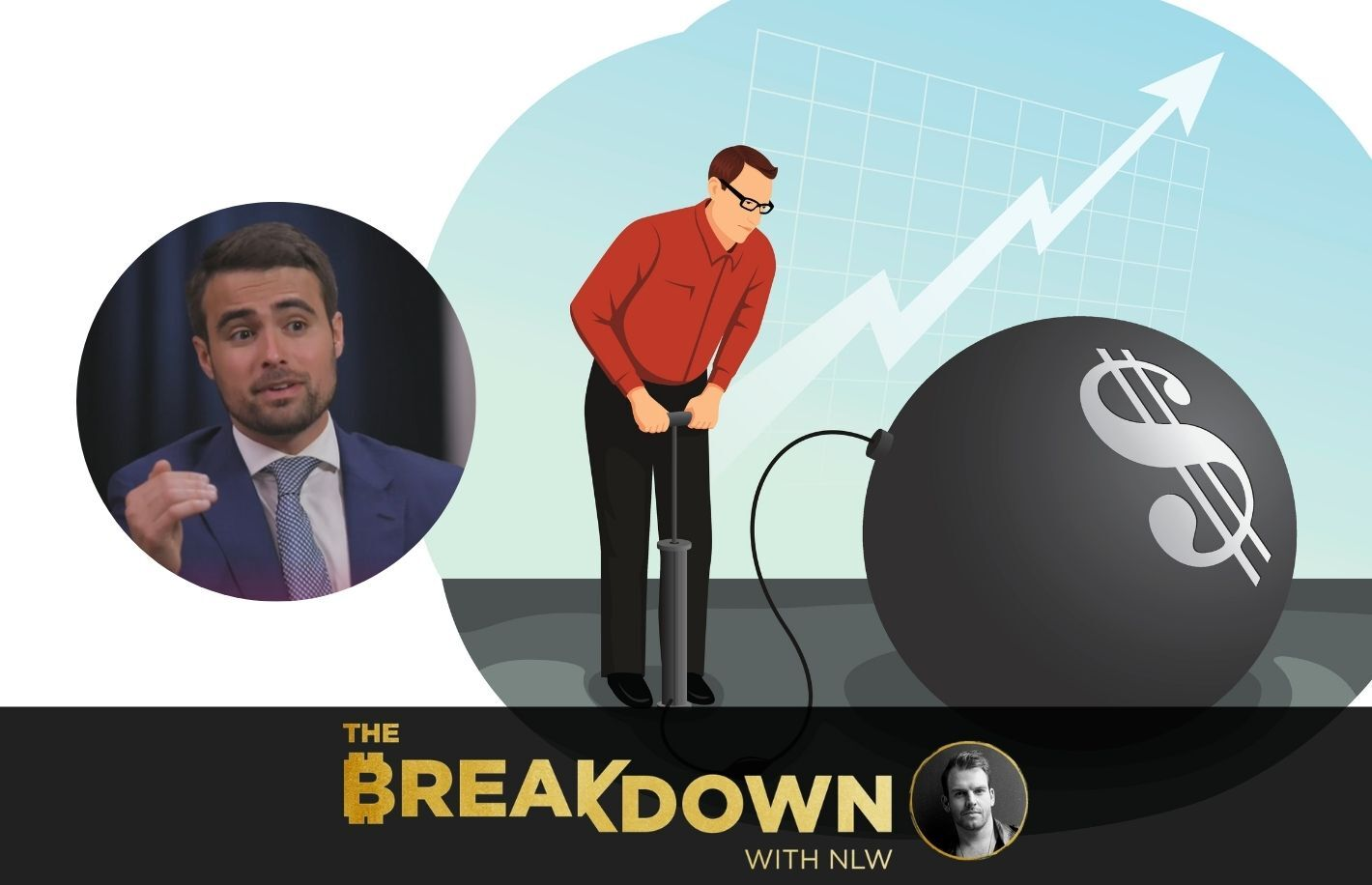 'As Toppy as It Gets': Metals, Bitcoin and Fiat's Race to the Bottom, Feat