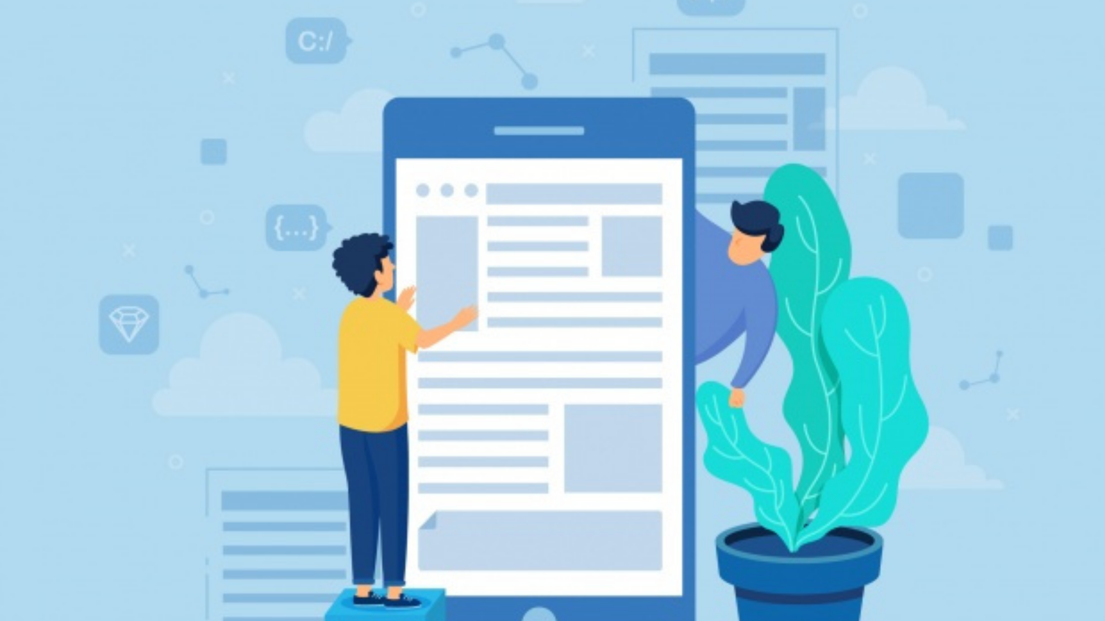 Best Mobile App UI Design Tips to Follow in 2020 & 2021