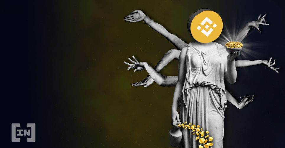 Binance Temporarily Crashes Due to Gateway Issue