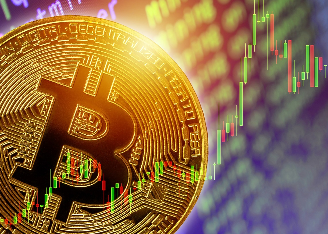 Bitcoin (BTC) ranks as world 6th largest currency
