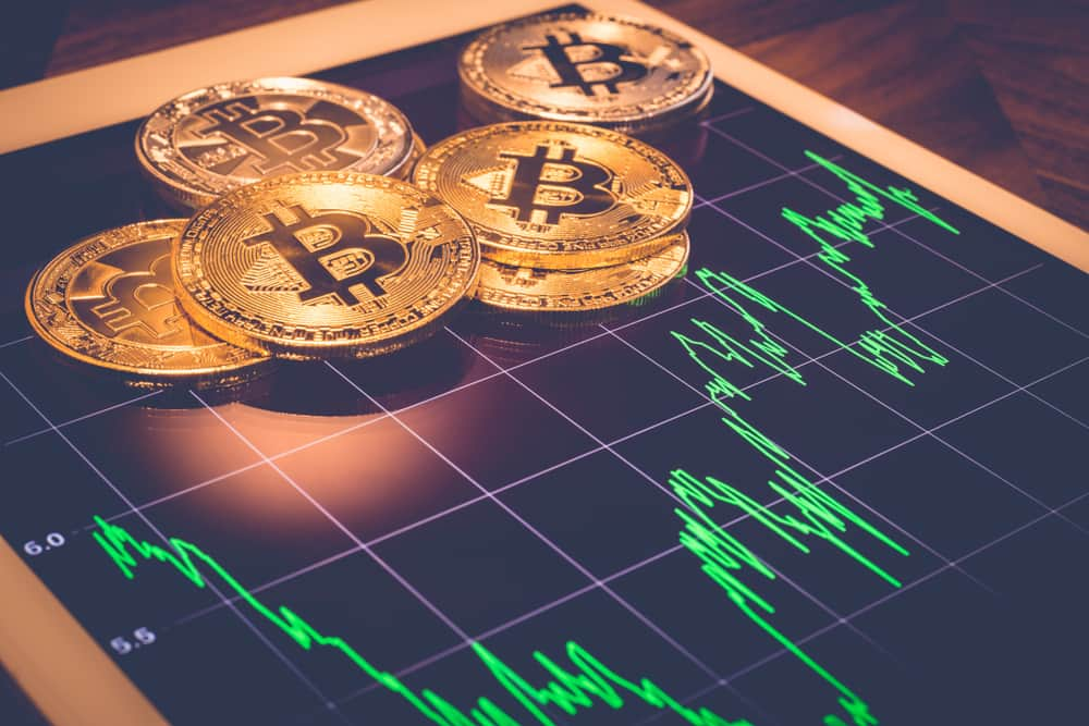 Bitcoin Buying Pressure Increasing as Exchanges Hold More Stablecoins