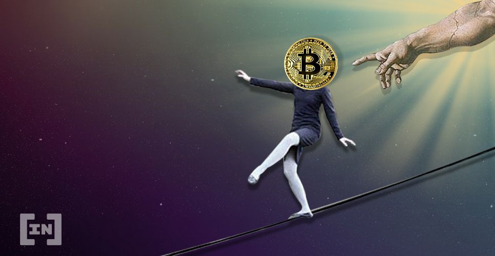 Bitcoin Continues Treading Water Above $10,000