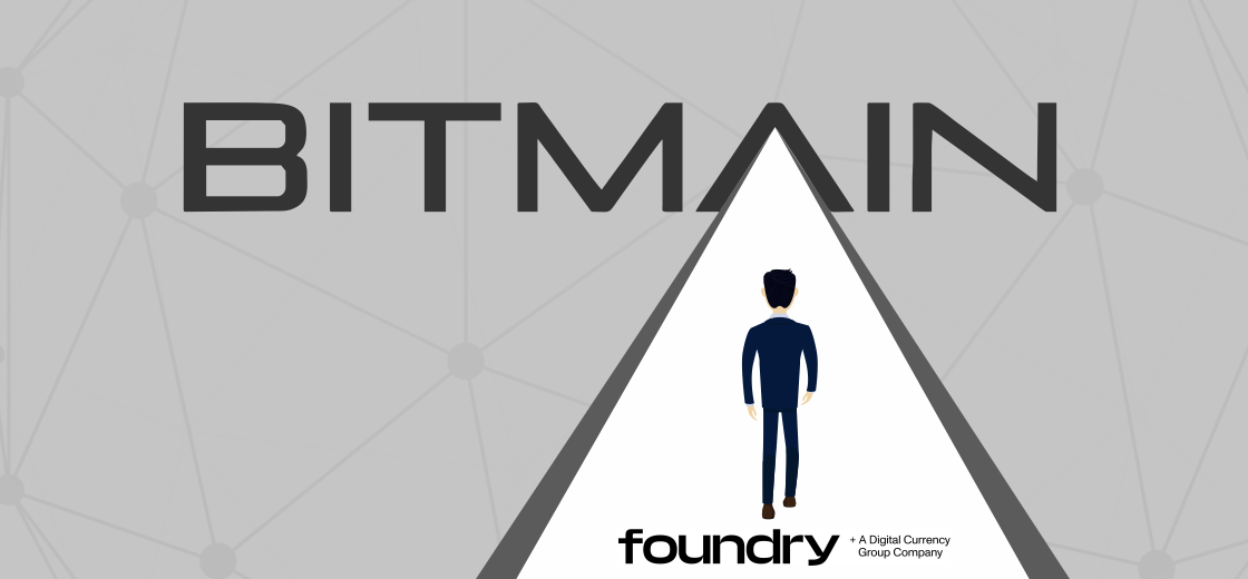 Bitmain Enters Into Partnership With Foundry For North American Customers
