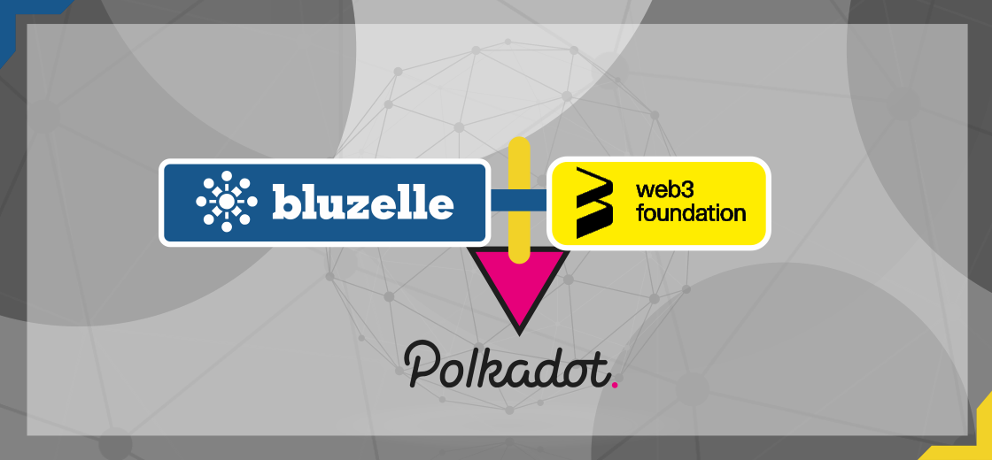 Bluzelle Collaborates With Web3 Foundation To Offer Its Services To Polkadot