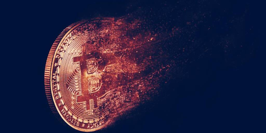 Can Bitcoin Ever Become Worthless?