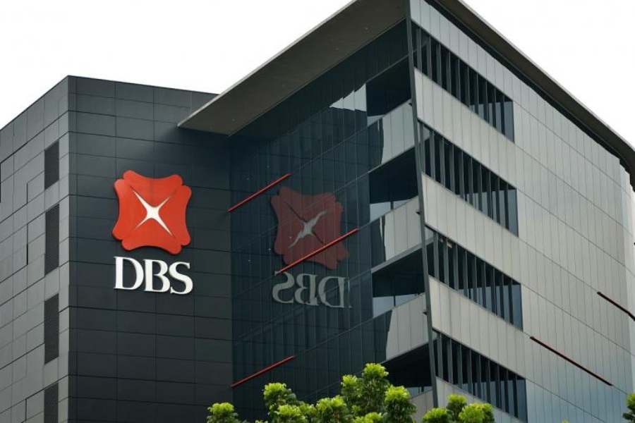 Chief Economist of DBS Bank says pandemic will boost bitcoin adoption – a report by Saumil Kohli.