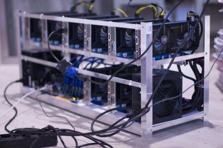 Crypto Miner Maker Canaan Announces $10 Million Share Buyback