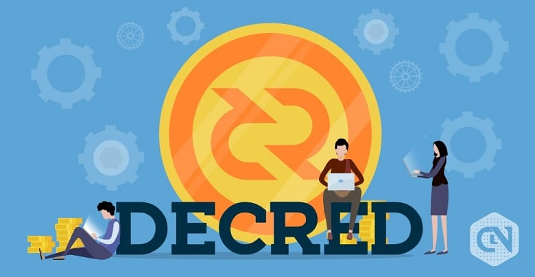 Decred Dips Over 40% In 15 Days; Trades Below $15