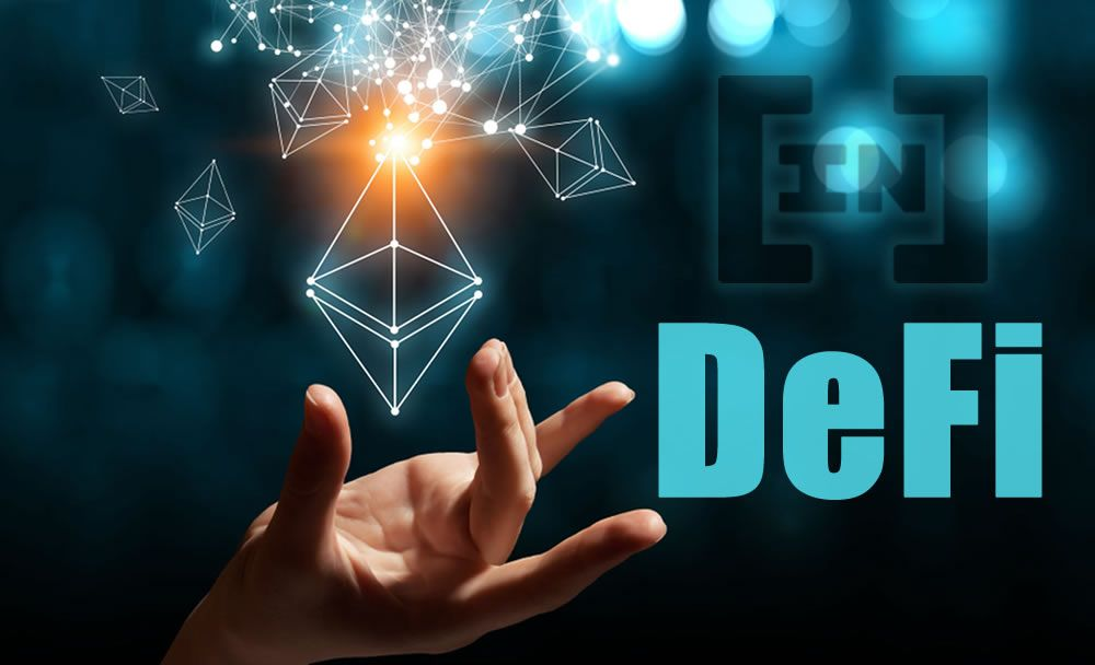 DeFi Token Sets Streamline Portfolio Building, Minimize Gas Costs