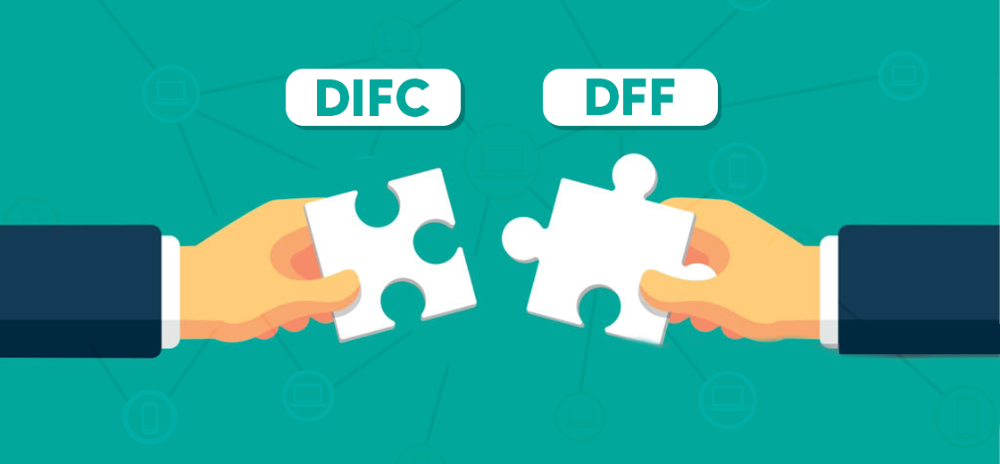 DIFC Partners With DFF To Support Blockchain and AI Start-ups