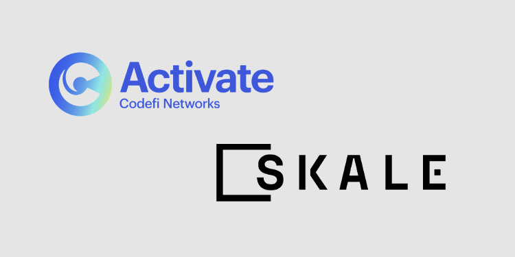 Ethereum scaling network SKALE completes token sale on ConsenSys Activate