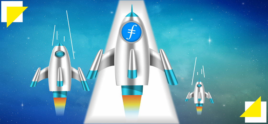 Filecoin Invites Miners To Participate In Space Race 2