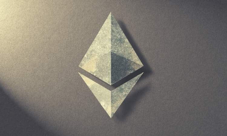 First Official Ethereum 2