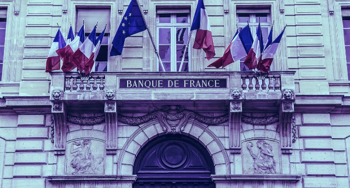 French Central Bank Chooses Tezos For Digital Currency Trials