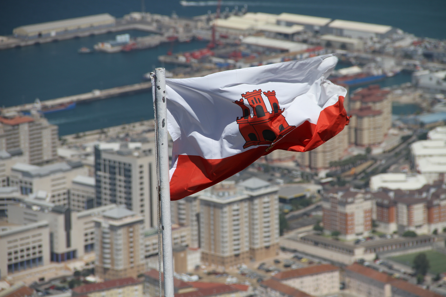 Gibraltar Updates Distributed Ledger Guidance to Match FATF Crypto Rules