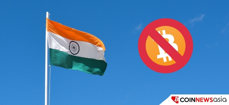 India Aims to Ban Crypto Trading Again with New Law