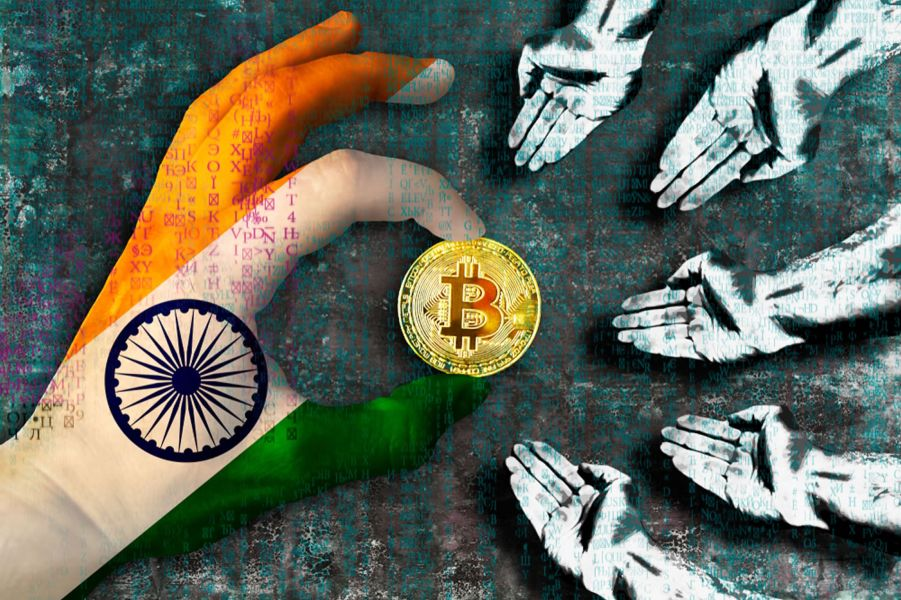 India is reportedly planning to ban cryptocurrency trading – a report by Saumil Kohli.