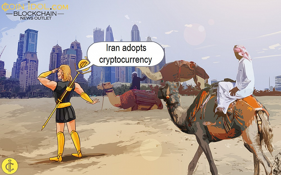 Iran will Buy Foreign Cars Using Locally Mined Cryptocurrency