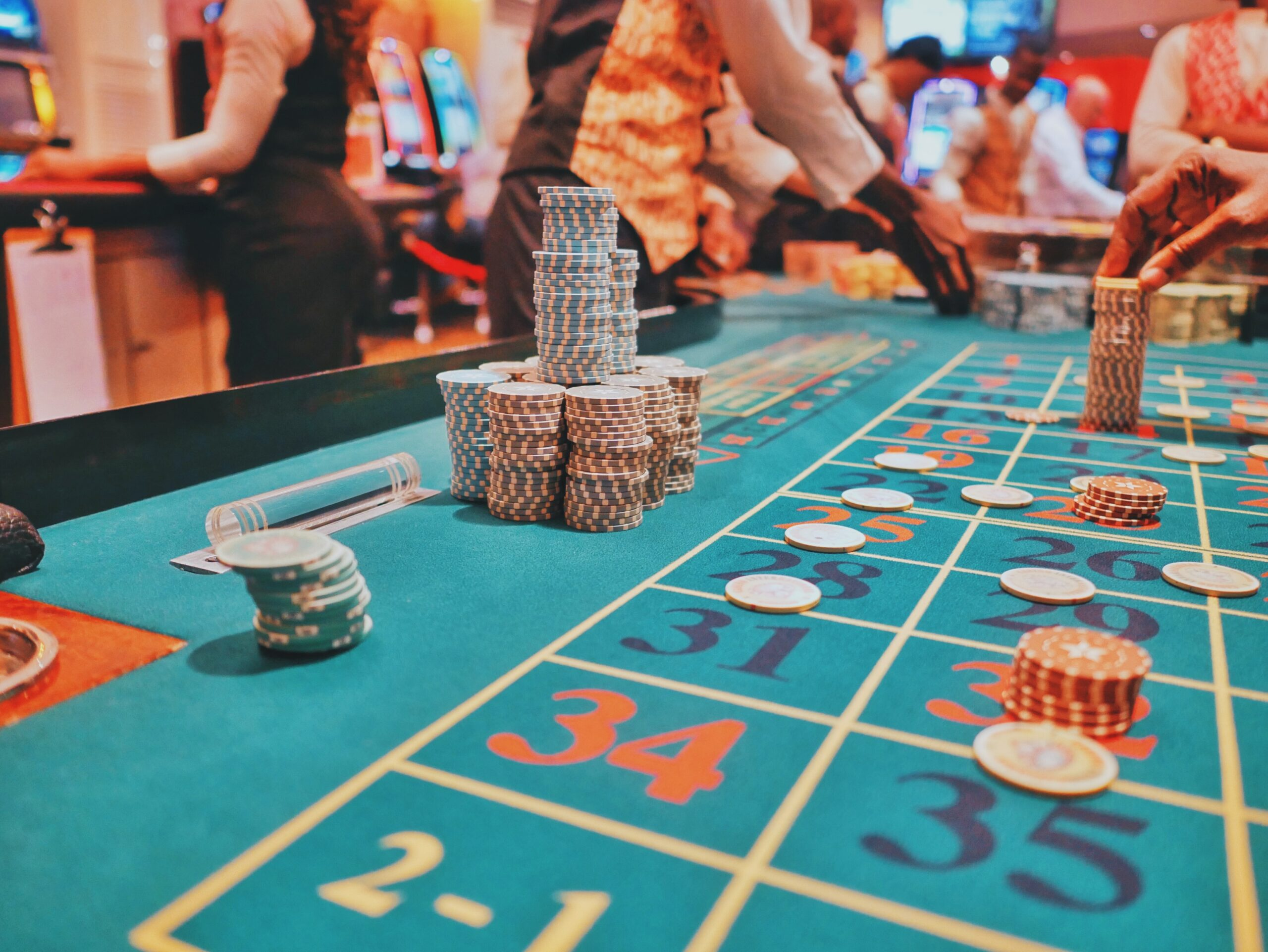 Is LuckyBit the Ultimate Bitcoin Casino?