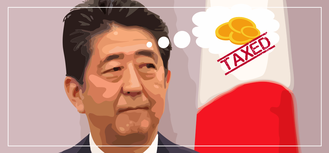 Japan's New Prime Minister Thinks 'Crypto Should Be Taxed'