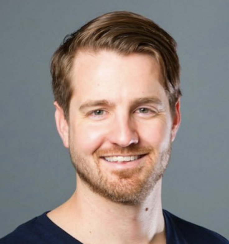 Jeremy Welch Joins Kraken as VP of Product