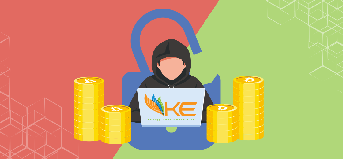 K-Electric Receives Ransom Demand of $7M in Bitcoin