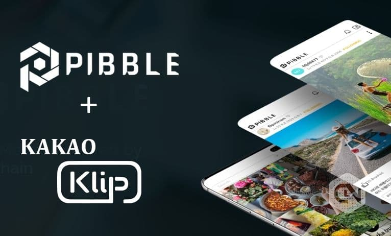 KaKao Klip To Launch PIBBLE Virtual Asset Tournament