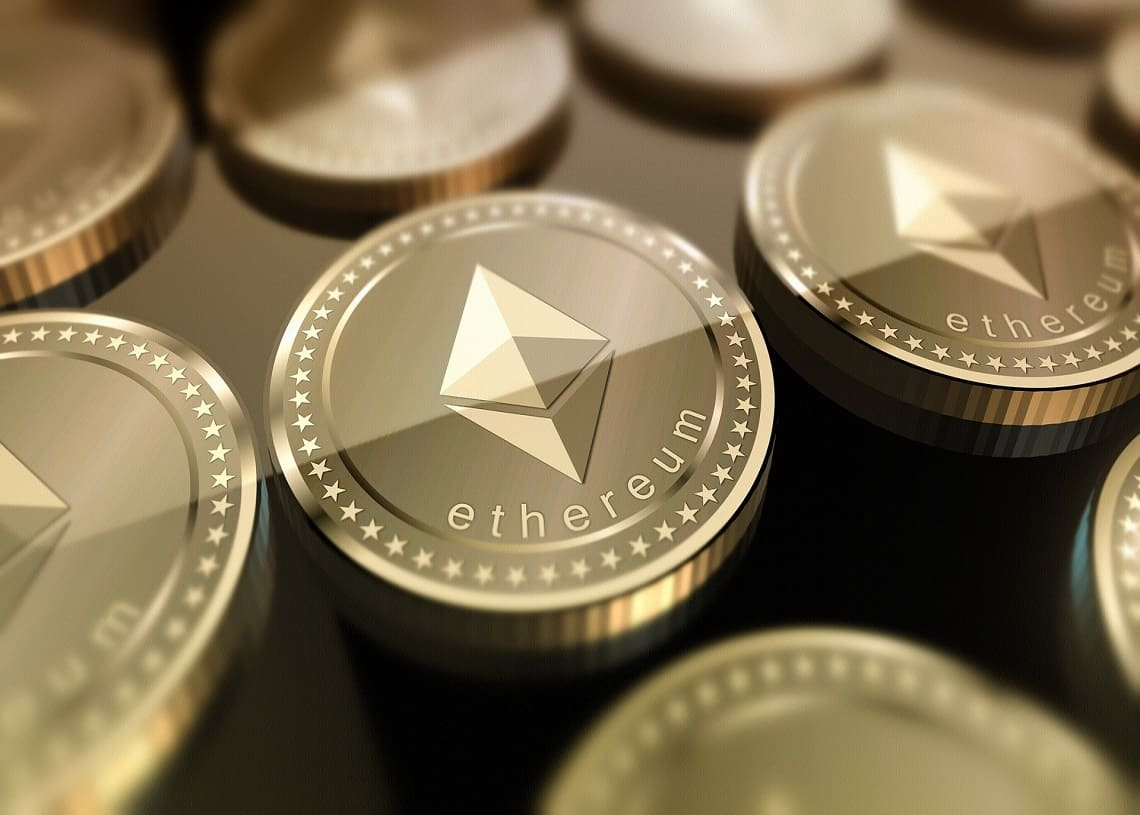 New Ether whales increased by 68 amid price drop