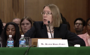 SEC Commissioner Peirce Says Unikrn-Killing Fine to Have Chilling Effect