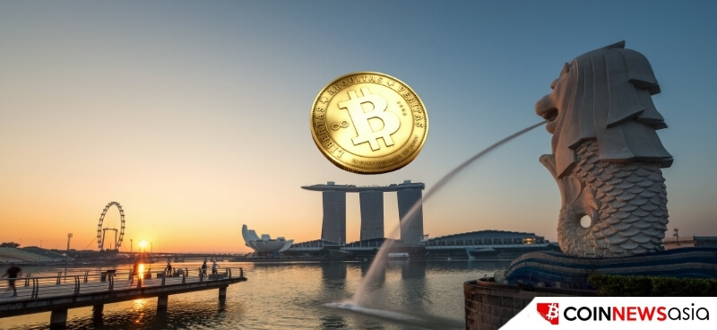 Singapore Aims to be the Benchmark for Asian Bitcoin Pricing