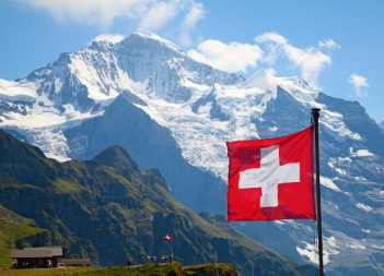 Swiss Law Draft Sees Cadano As Promising DLT: Report