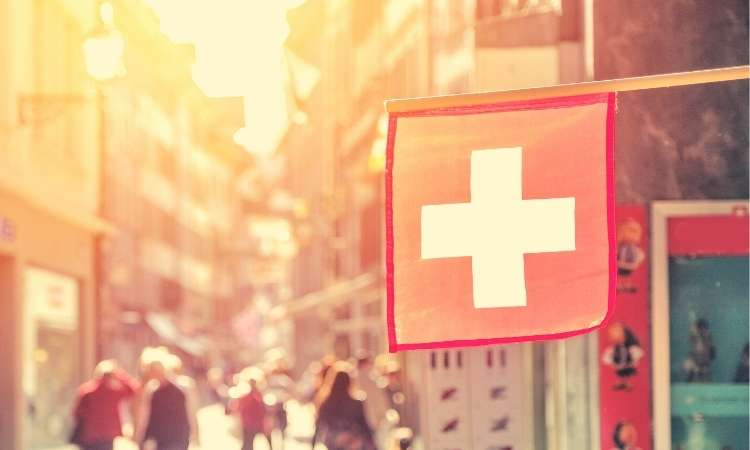 Swiss Senate Passes Blockchain Act Legal Reform to Clean Up Crypto