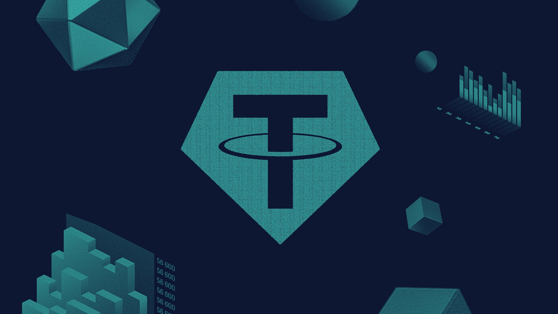 Tether is moving 1 billion more USDT coins from TRON to Ethereum blockchain