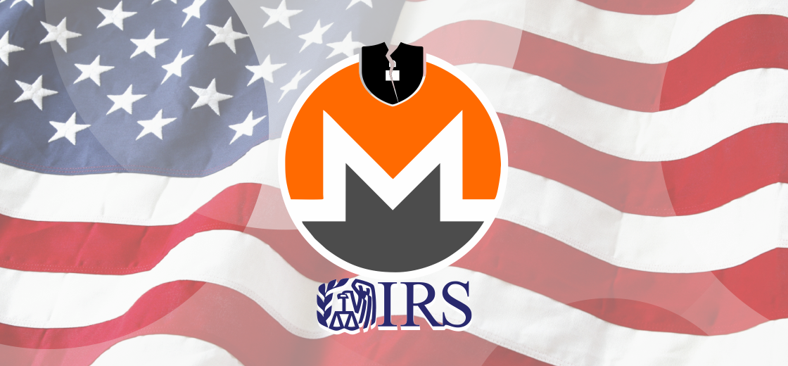 US IRS Announces Bounty of $625K for Breaking Monero's Privacy
