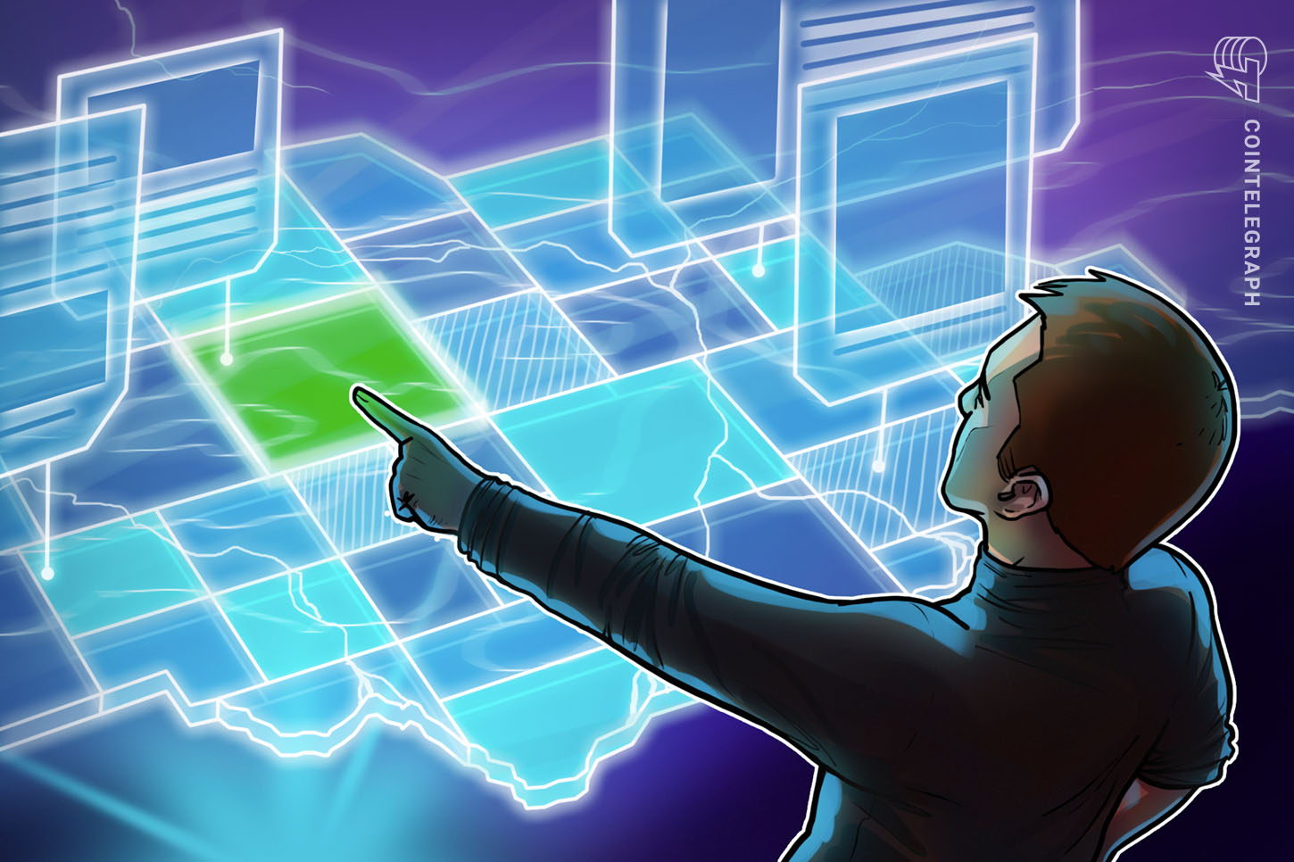 Whale vault gobbles up virtual real estate for development in The Sandbox