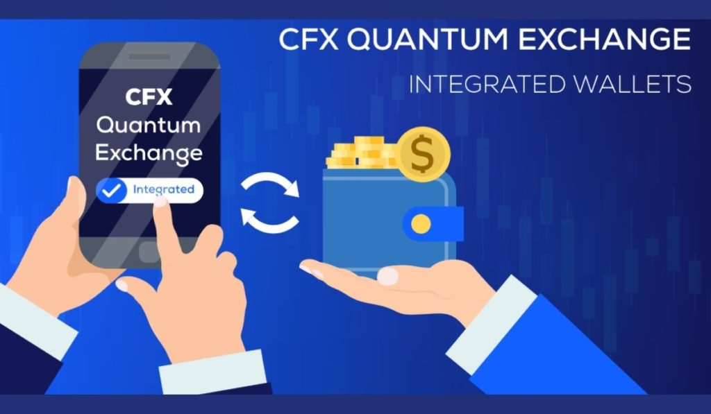 WHY CFX WALLET IS A GAMECHANGER