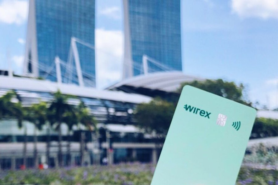 Wirex plans to release a multi-currency crypto card with the support from Mastercard – a report by Saumil Kohli.