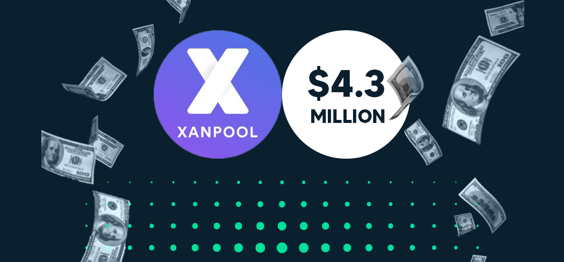 XanPool Concludes Pre-Series A Funding Round With $4