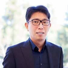 Jay Hao, CEO of OKEx