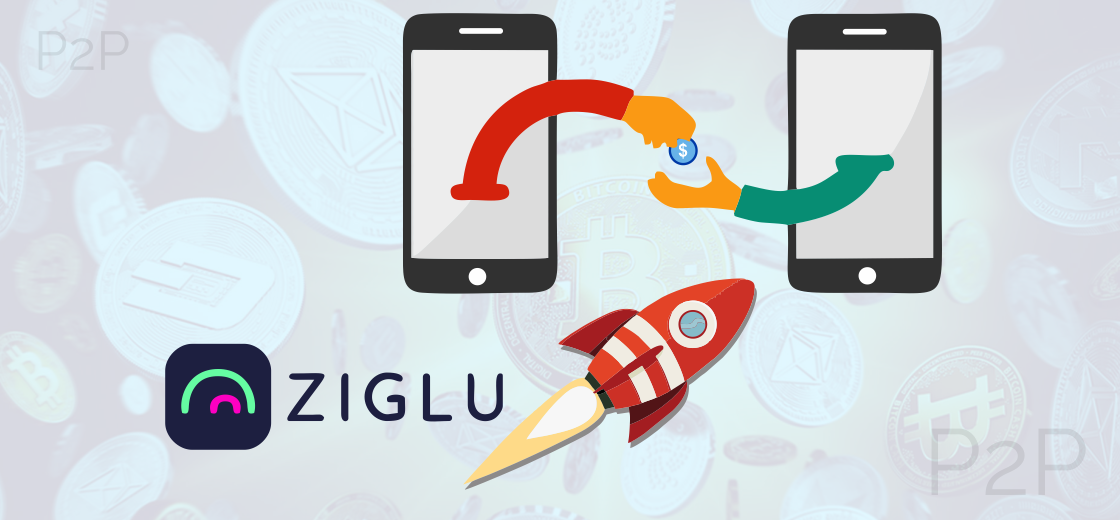 Ziglu Receives e-Money License From UK's FCA, Introduces P2P Payment Services