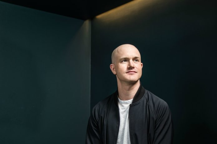 Coinbase CEO labeled a misleading political post endorsing Kanye West as