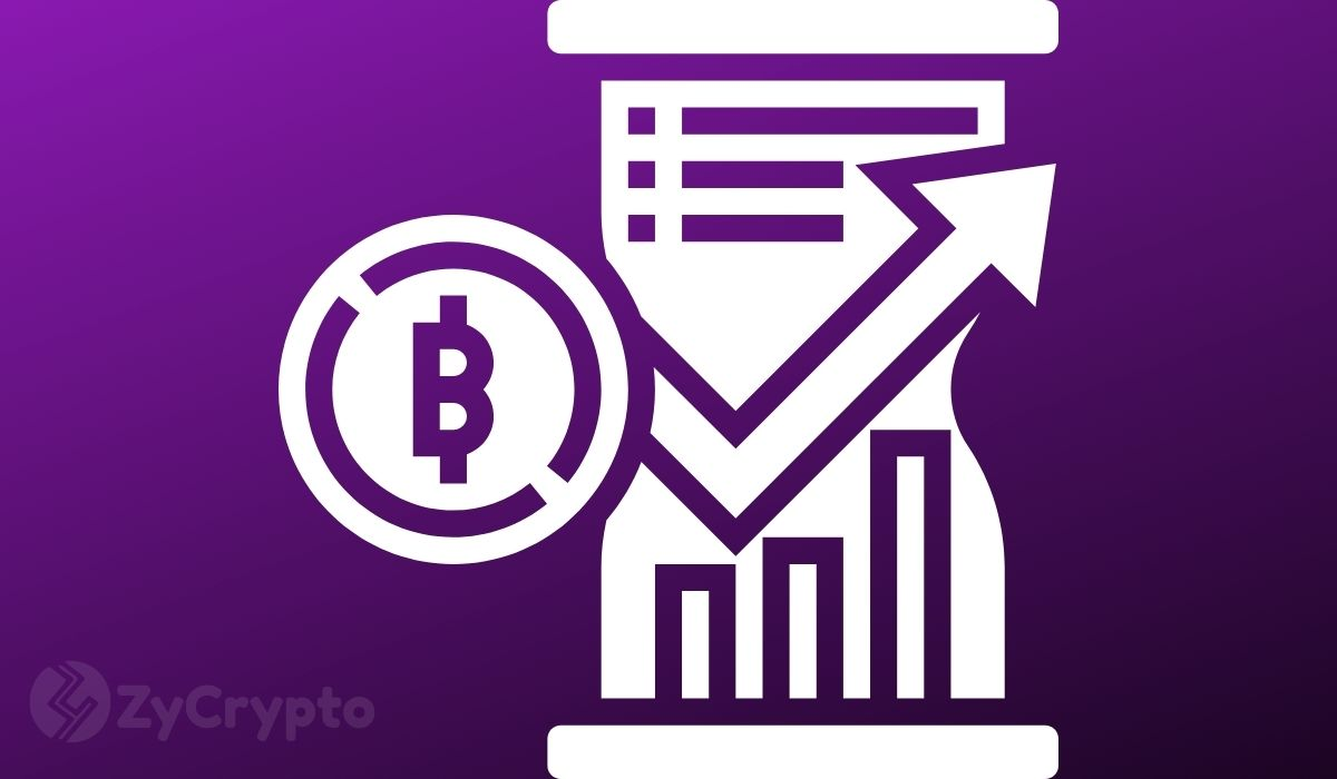 Market Pundit On Why Bitcoin Is Poised For Second Highest Monthly Close Ever