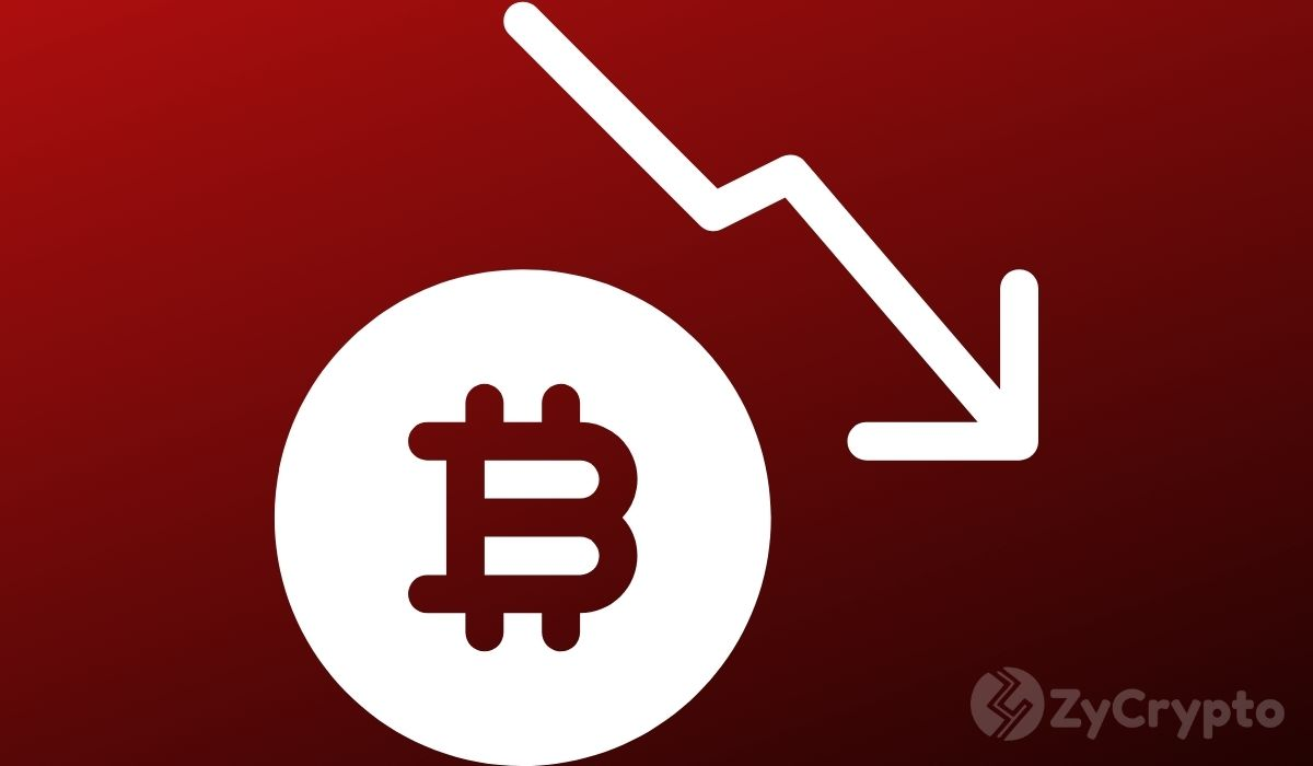 A Bitcoin Price Dip To $13k Or Correction Is Highly Likely -- History Says So