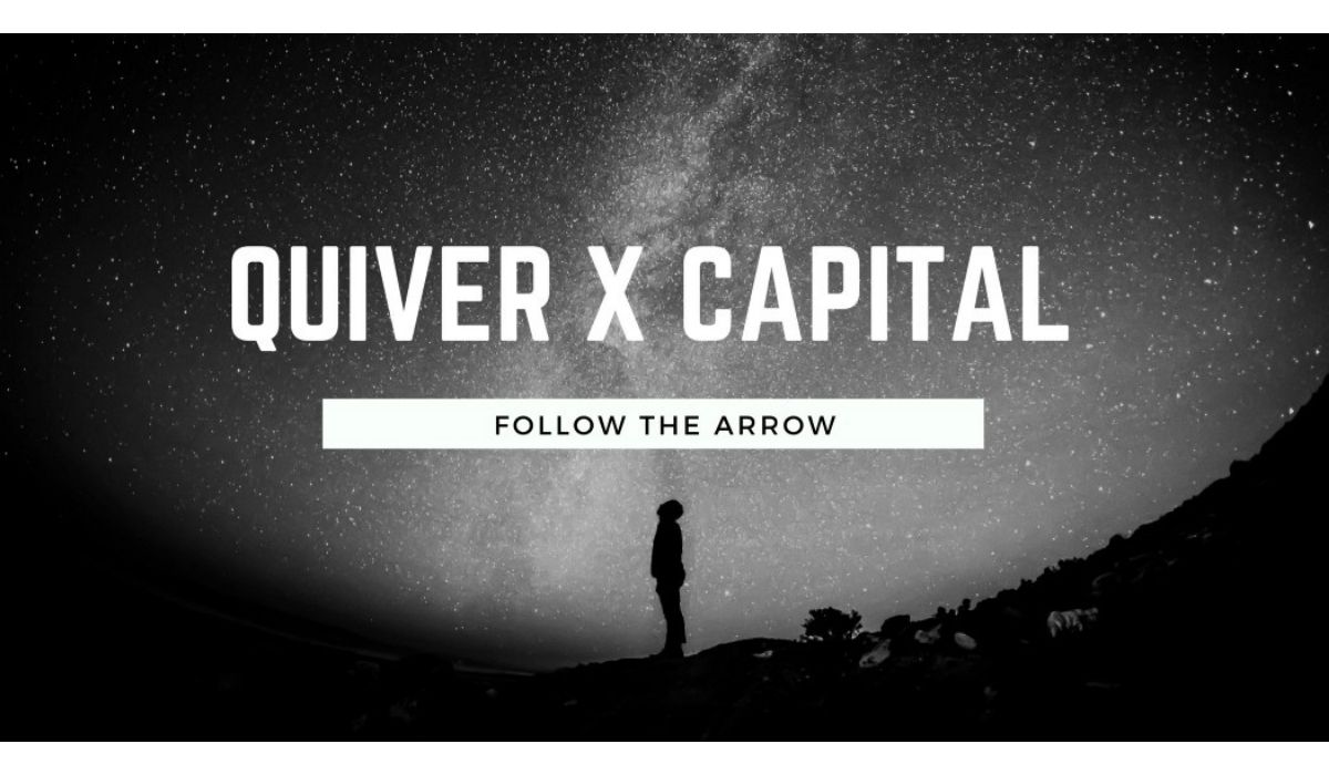 Allow me to introduce myself…. I'm QuiverX