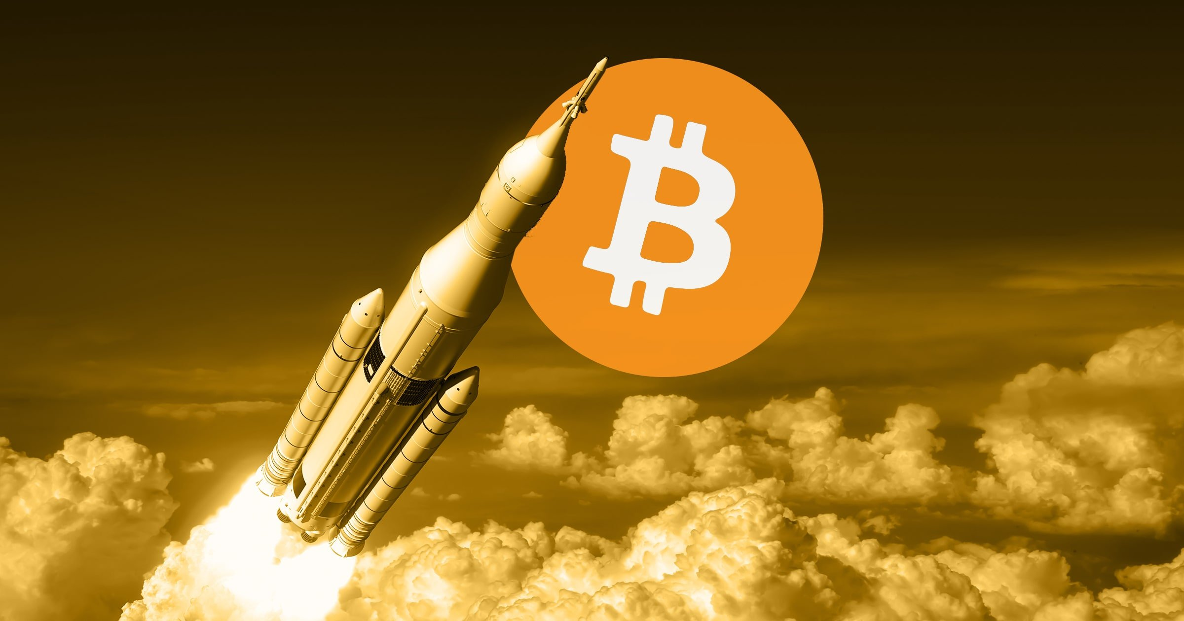 Bitcoin Eyes New Yearly Highs, Buy Pressure Skyrockets